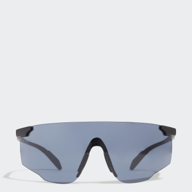 Running Black Sport Sunglasses SP0031-H