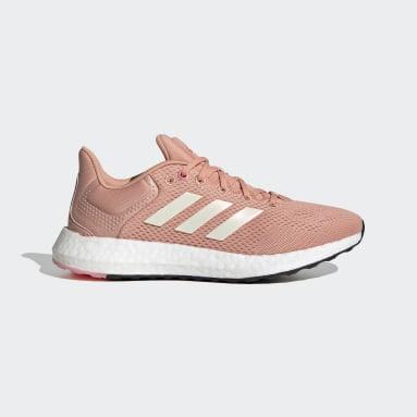 Chaussure Pureboost 21 Rose Femmes Running
