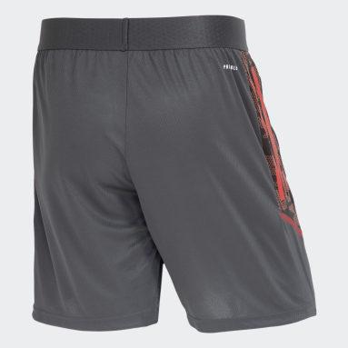Shorts Treino CR Flamengo Multi Homem Futebol
