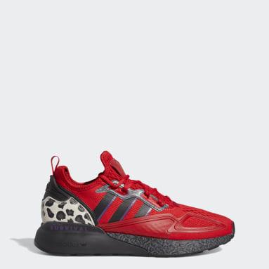 Originals Red Jalen Ramsey ZX 2K Boost Shoes