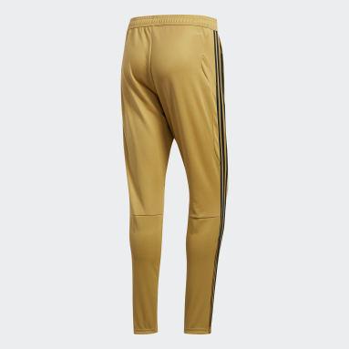 Pants de Entrenamiento Tiro 19 Beige Hombre Fútbol