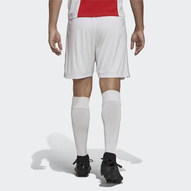 Voetbal Wit Ajax Amsterdam 21/22 Thuisshort