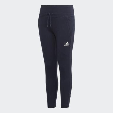 Pants VRCT Azul Niña Training