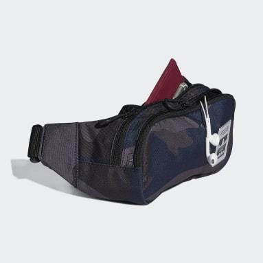 Originals Grey Camo Waist Bag