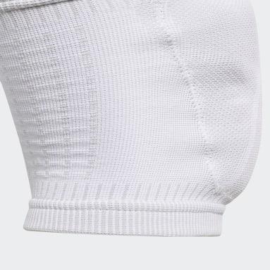 Volleyball White Primeknit Volleyball Kneepads