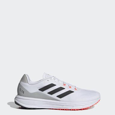 Men Running White SL20.2 Shoes