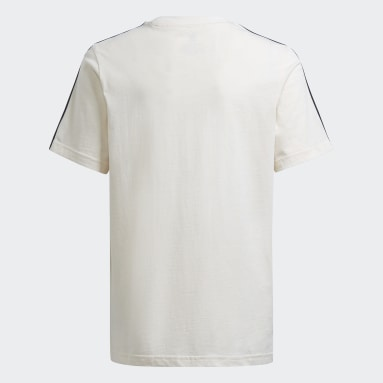 T-shirt adidas SPRT Graphics Bianco Bambini Originals