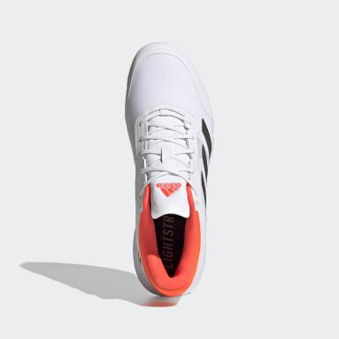 Sapatos de Hóquei Lux 2.0S Tokyo Branco Hóquei Em Campo