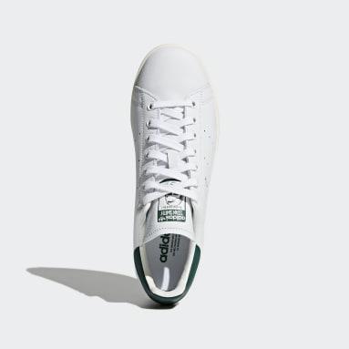 Originals White Stan Smith Shoes
