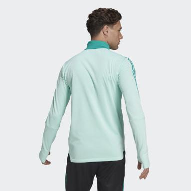 Haut Celtic FC Tiro Warm Turquoise Hommes Football