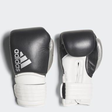 Box černá Boxerské rukavice Hybrid 300
