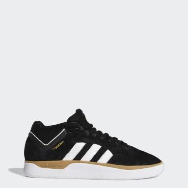 Originals Zwart Tyshawn Schoenen