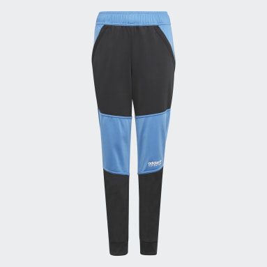Track pants adidas Adventure Nero Bambini Originals