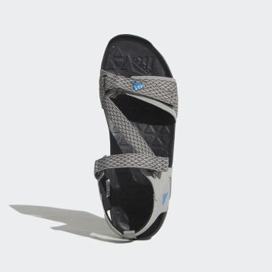Men TERREX Grey Hoist Light Sandals