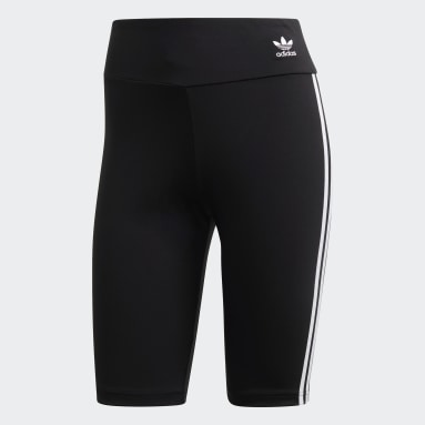 Kvinder Originals Sort Biker shorts