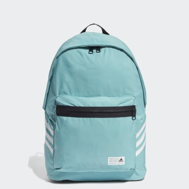 Lifestyle Green Classic Future Icons Backpack
