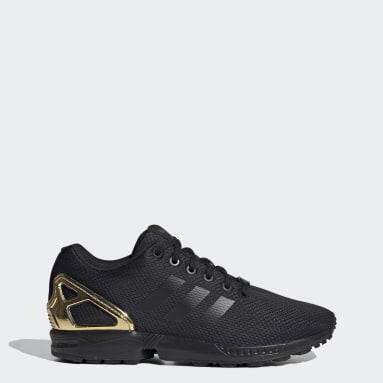 Originals Black ZX Flux Shoes