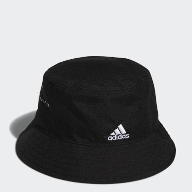 Training Black Future Icons Bucket Hat