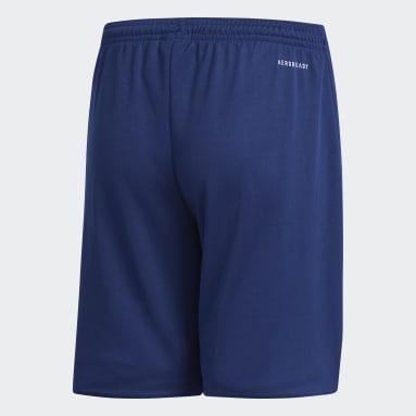 Youth Soccer Blue Parma 16 Shorts