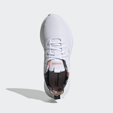 Tênis U4U Collection Branco Mulher essentials