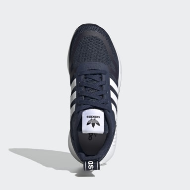 Youth 8-16 Years Originals Blue Multix Shoes