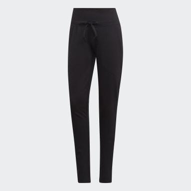 Women Sportswear Black VRCT Pants