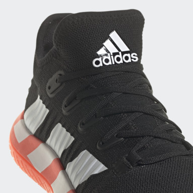 Men's Volleyball Black Stabil Next Gen Primeblue Handball Shoes