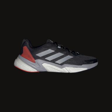 Běh šedá Boty X9000L3