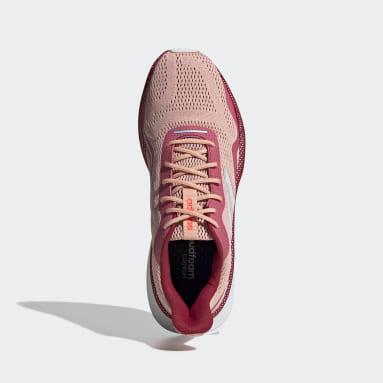 Zapatilla NOVAFVSE X Rosa Mujer Running