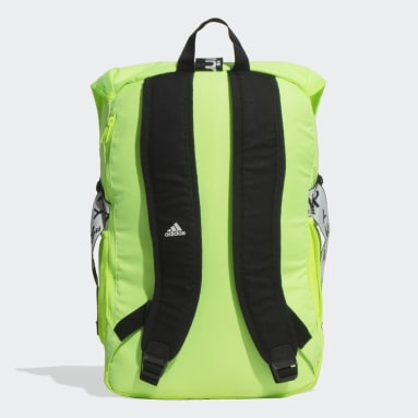 Lifestyle Green 4ATHLTS Backpack