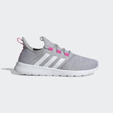 Women's Essentials Grey Cloudfoam Pure 2.0  Shoes