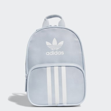 Women's Originals Blue Santiago Mini Backpack