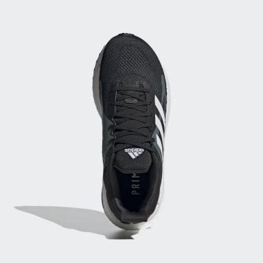 Zapatillas SolarGlide ST Negro Mujer Running