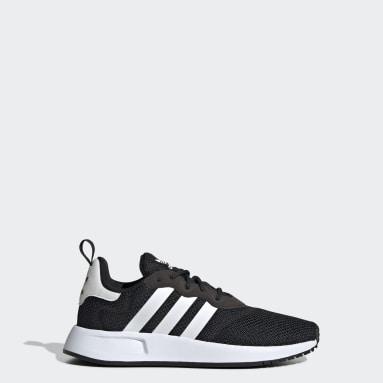 Kids Originals Black X_PLR S Shoes