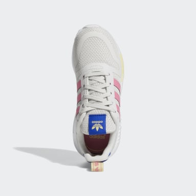 Children Originals Grey Multix Shoes