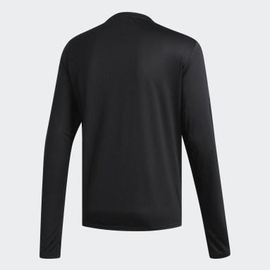 Camiseta Own the Run Negro Hombre Running