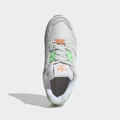 Dam Originals Vit ZX 8000 Shoes