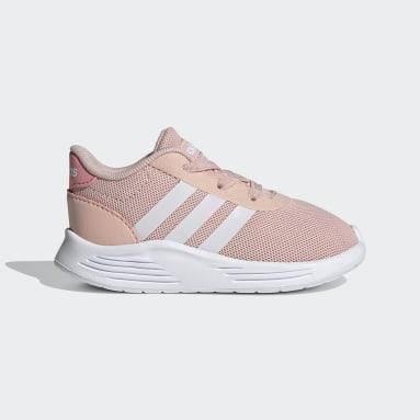Kids Running Pink Lite Racer 2.0 Shoes