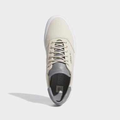 Zapatillas 3MC Beige Hombre Originals