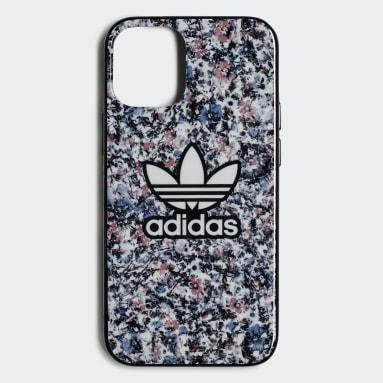 Originals Black Snap Case B Flower iPhone 12 mini