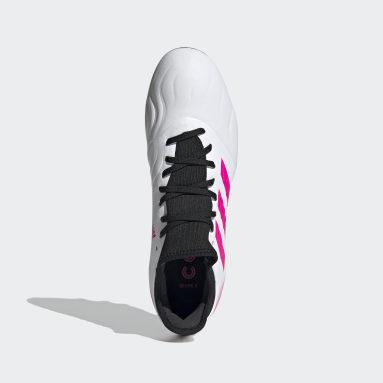 Fotboll Vit Copa Sense.3 Multi Ground Boots