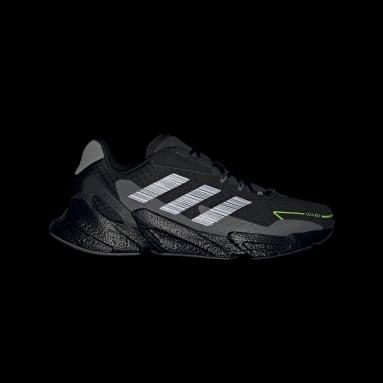 черный Кроссовки для бега X9000L4 COLD.RDY