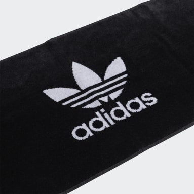 Originals Black Tokyo Pack Towel