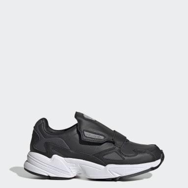 Women's Originals Black Falcon RX Shoes