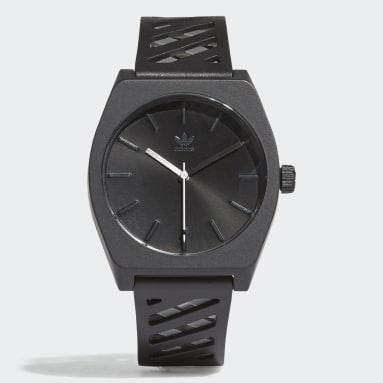 Reloj Process_SP2 Negro Originals