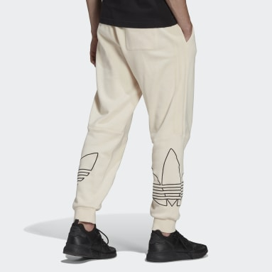 Sweat pants Graphics Tricolor Bianco Uomo Originals