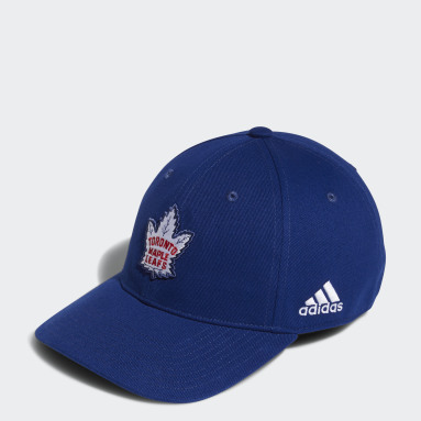 Men Hockey Multicolor Maple Leafs Slouch Semi-Fitted Cap