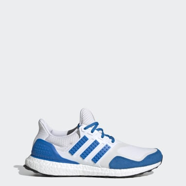 Chaussure Ultraboost DNA x LEGO® COLORS blanc Hommes Course