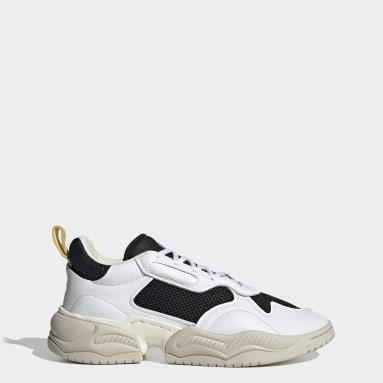 Men Originals White Supercourt RX Shoes