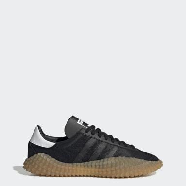 Originals Black CountryxKamanda Shoes